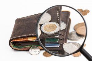 החוק לצמצום השימוש במזומן - חלק א - מזומן